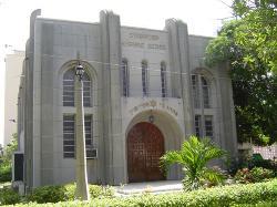 Sinagoga Shaare Sedek