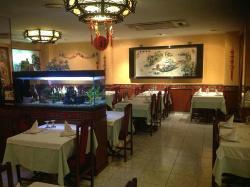 Restaurante Chino La Suerte