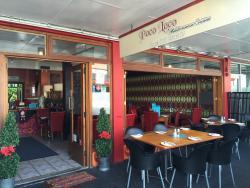 Poco Loco Tapas Restaurant