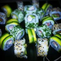 Sushiyama MamaMia