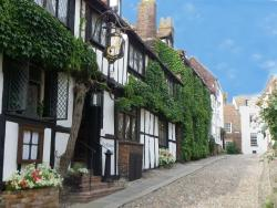 The Mermaid Inn