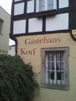 Hotel Korf