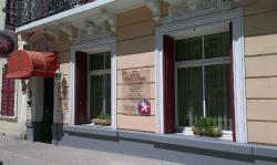 호텔 당글레테레