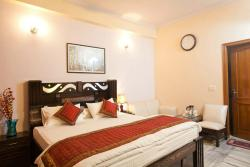 Oyo Rooms Noida Golf Course