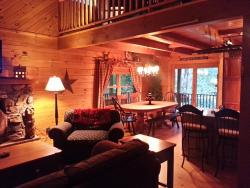 Fiddler's Roost Cabins