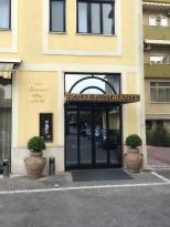 Hotel Ristorante Giardino Degli Aranci