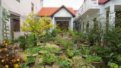 Green garden (127814897)