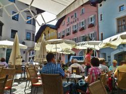 Beluna Cafe