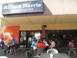 Robert Harris Coffee Roasters Matamata