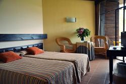 Hotel Baztan
