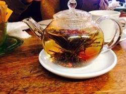 Emma's Tea Parlour