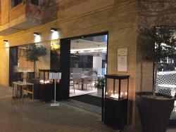 Restaurante Ca Consuelo