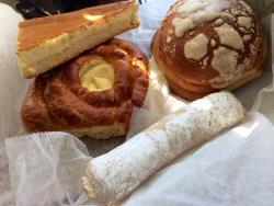 Bethlehem Mexican Bakery
