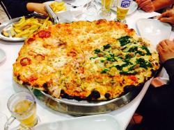 Ristorante Pizzeria Il Cigno