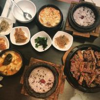 Sogong-Dong Tufu House