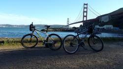 San Francisco Bicycle Rental