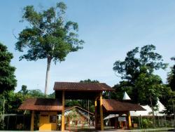 Museu da Amazonia (MUSA)