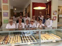 MAG-Mastri artigiani del gelato Biella