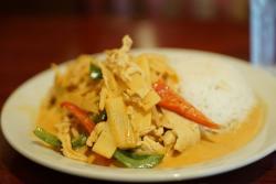 Pacific Thai Cuisine
