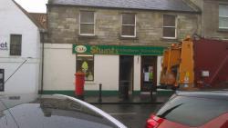 Stuart's