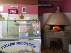 Pizzeria Amicizia