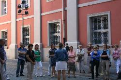 Visit Poznan Walking Tours