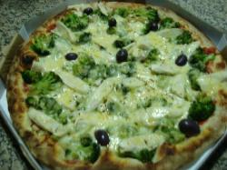 Jhonny Chico´s Bar e Pizzaria