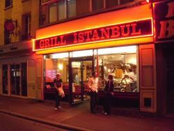 Grill d'Istambul