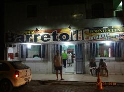 Pizzaria Barreto Iii