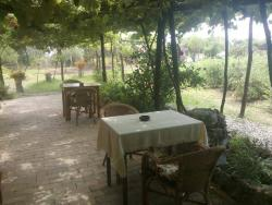 Azienda Agricola Oasi Infreschi