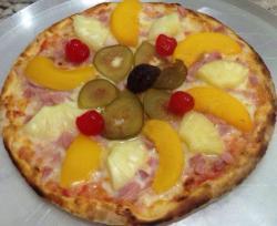 Pizzaria Babbo Giovanni