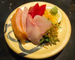Sushi Hotaru Sake Bar