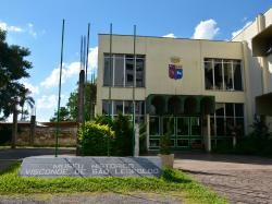 Visconde de Sao Leopoldo History Museum