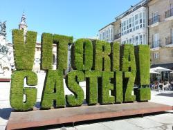 Vitoria-Gasteiz City Walls