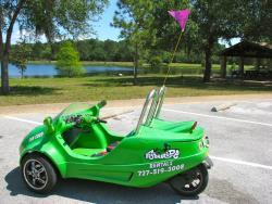 Fun Ride Rentals