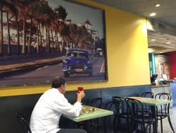 Cuba Cuba Sandwicheria Dtc