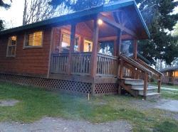 Dosewallips Campground
