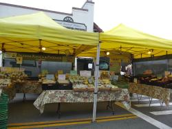 Pacific Grove Certified Farmers' Market