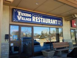 Tuxedo Village Family Restaurant