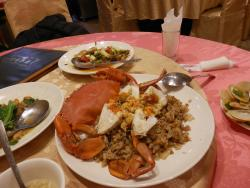 Mingfu Restaurant