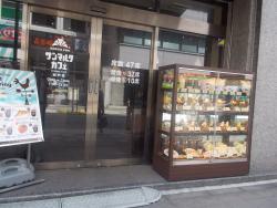 Saint Marc Cafe Matsudo