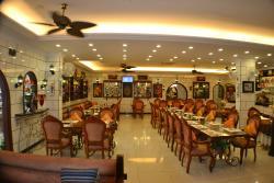 Restaurant Al Diafah