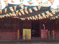 Yunxiu Temple
