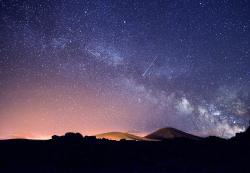 Stars by Night