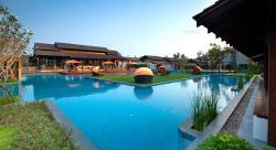 Portofino Baywater Resort Samui