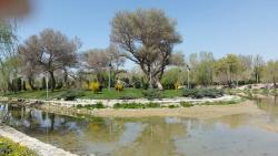 Nazhvan Forest Park