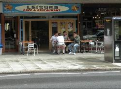 Leisure Cafe & Restaurant