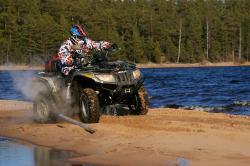 Saimaa Adventures Oy - Day Tours
