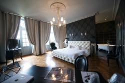 Perier du Bignon Hotel