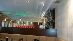 Cafe Cosmopolitan